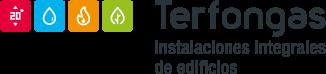 Instalaciones Terfongas Logo